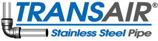 Transair Stainless Steel Pipe